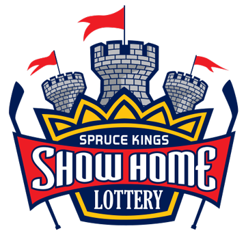 2020 Spruce Kings Show Home Lottery